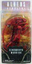 Aliens Genocide - NECA - Xenomorph Warrior red