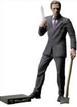 American Psycho - Patrick Bateman - 18\\\'\\\' talking figure