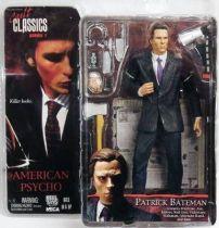 American Psycho - Patrick Bateman - Cult Classics figure series1