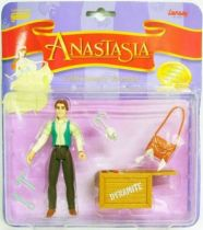 Anastasia - Galoob Action Figure - Dimitri