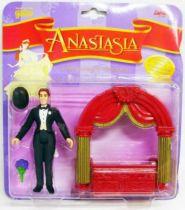 Anastasia - Galoob/Lansay - Figurine articulée - Dimitri Soirée Parisienne