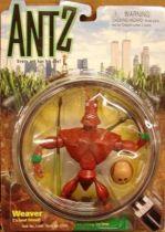 Antz - Weaver