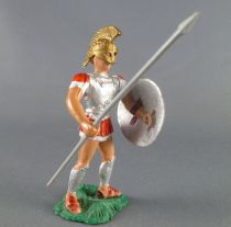 Aohna (Athena) - 65mm - Antique Greek Army - Infantry spear & shield