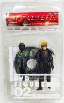 Appleseed - Figurine Yamato + DVD - Deunan Knute in ORC armor