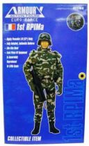 Armoury Action Figure - Euro Force - 1st RPIMa