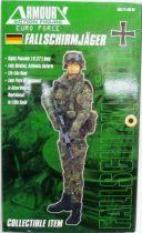 Armoury Action Figure - Euro Force - Fallschirmjäger