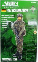 Armoury Action Figure - Euro Force - Fallschirmjäger