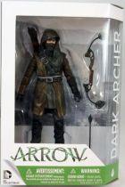 arrow___dc_collectibles___dark_archer