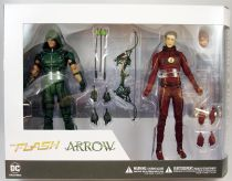 Arrow - DC Collectibles - The Flash & Arrow