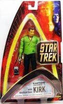 Art Asylum - Star Trek The Original Series - Captain James T. Kirk
