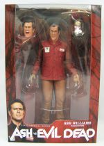 Ash vs Evil Dead - NECA - Ash Williams (Value Stop)