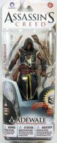 Assassin\'s Creed - Adéwalé - Figurine McFarlane Toys