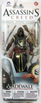 Assassin\'s Creed - Adéwalé - Figurine McFarlane Toys