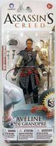 Assassin\'s Creed - Aveline De Grandpré - Figurine McFarlane Toys