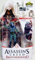 Assassin\'s Creed Brotherhood - Cahin The Harlequin - Figurine Gamestars Unimax