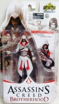 Assassin\'s Creed Brotherhood - Ezio Auditore Da Firenze - Figurine Gamestars Unimax