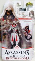 Assassin\'s Creed Brotherhood - Ezio Auditore Da Firenze - Figurine Gamestars Unimax