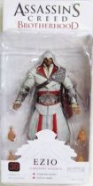 Assassin\'s Creed Brotherhood - Ezio Legendary Assassin - NECA Player Select figure