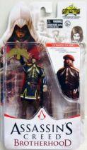 Assassin\'s Creed Brotherhood - Leonardo Da Vinci - Figurine Gamestars Unimax