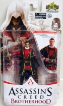 Assassin\'s Creed Brotherhood - Niccolo Machiavelli - Figurine Gamestars Unimax