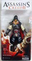 Assassin\'s Creed II - Ezio Master Assassin - NECA Player Select figure