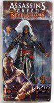 Assassin\'s Creed Revelations - Ezio Auditore The Mentor - NECA Player Select figure