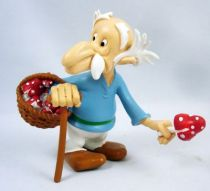 Asterix - Atlas - Statuette R�sine - Agecanonix