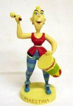 Asterix - Atlas Plastoy - Resine figures - Maestria
