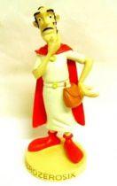 Asterix - Atlas Plastoy - Resine figures - Zérozérosix