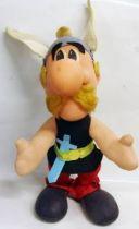 Asterix - Clodrey - Vintage 14\'\' Asterix doll