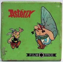 Asterix - Film Office Movie Super 8 - Asterix and the pirates