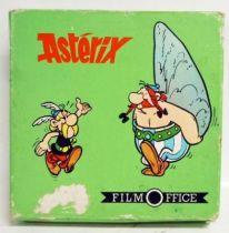Asterix - Film Office Movie Super 8 - Asterix in bottom