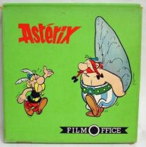 Asterix - Film Office Movie Super 8 - The Mad House