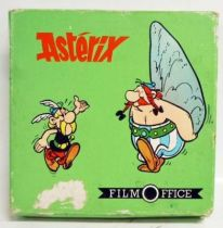Astérix - Film Super 8 Film Office - Asterix en basse-fosse