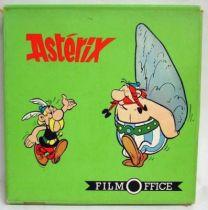 Astérix - Film Super 8 Film Office - La Maison qui rend fou