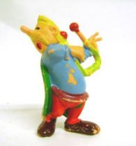Asterix - Huilor 1967 - Premium Figure - Troubadix