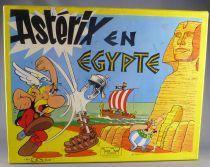 Asterix - Jeu de société Noël Montbrison - Astérix en Egypte