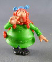 Asterix - Kinder Surprise Ferrero 1990 - Figurine Démontable K91 N9 Abraracourcix
