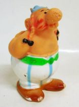 Asterix - Squeeze toy Delacoste Peletier Obelix