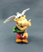 Asterix (The large gallery of characters) - Hachette - Asterix