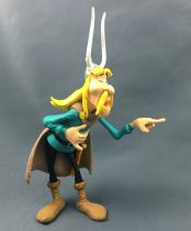 Asterix (The large gallery of characters) - Hachette - Kerosen