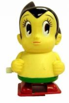 Astro Boy - 3\'\'3/4 Wind-up (2 hands on his hips)