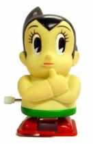 Astro Boy - 3\'\'3/4 Wind-up (inch on his chin)