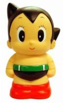 Astro Boy - 4\'\' Vinyl bank  - Mint in Box