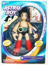 Astro Boy - Figurine Articulée Interactive Bandai (sons et lumières) 01