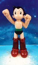 Astro Boy - figurine articulée Bandai - Astro fusée réaction (occasion)