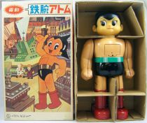 Astro Boy (Atom) - Osaka Tin Toy Institute - Limited Edition Mechanical Robot