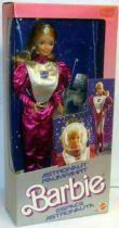 Astronaut Barbie - Mattel 1985 (ref.2449)