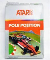 Atari 2600 - Pole Position