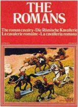 Atlantic 1:32 Antique 1610 Roman Cavalry, Mounted Troops